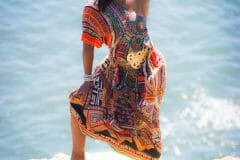 Beach Goddess - TS Rachel
